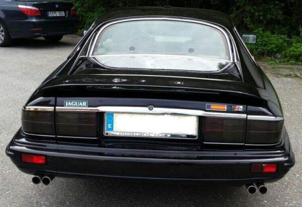 XJRS V12 SPORT